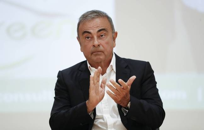 648x415 file in this sept 29 2020 file photo nissan s former executive carlos ghosn attends a press