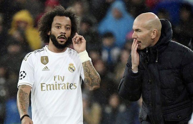 Real Madrid - PSG: «Je signe tous les jours pour jouer comme ça», Zidane a adoré le match de son équipe