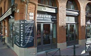 La rue de la Porte-Sardane devant le J'Go portera désormais le nom de Denis Méliet, le créateur du célèbre restaurant toulousain.