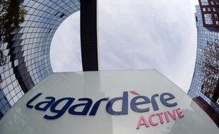 Le groupe Lagardère table sur une hausse d'environ 5% par an de son résultat opérationnel courant d'ici 2018