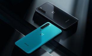 OnePlus introduit son nouveau smartphone, le OnePlus Nord