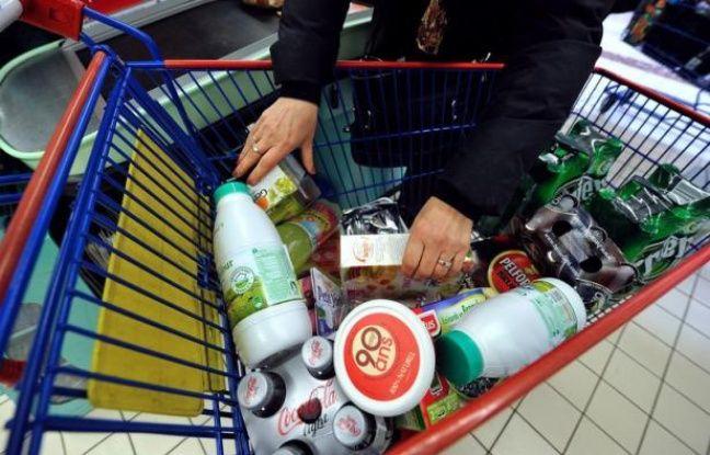 Le pouvoir d'achat des ménages français a légèrement reculé en 2011 et leurs dépenses de consommation ont fortement ralenti, contribuant peu à la croissance économique, selon une étude rendue publique vendredi par l'Institut national de la statistique (Insee).