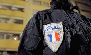 L'individu, suspecté d'avoir blessé par balles un habitant d'Epinay-sur-Seine mardi, a été placé en garde à vue (Illustration).