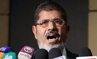 Le Frère musulman Mohamed Morsi a été déclaré dimanche vainqueur de la présidentielle en Egypte.