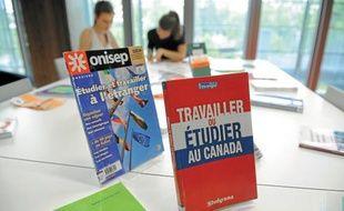 Travailler au Canada? Une solution pour des chômeurs alsaciens confrontés à la crise.