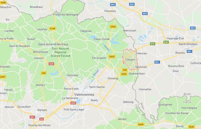Crespin, Nord, Hauts-de-France