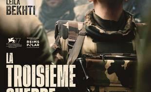 Affiche du film La troisième guerre