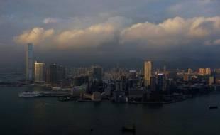 """Le Fonds monétaire international (FMI) a abaissé de 8% à """"environ 7,75%"""" sa prévision de croissance pour la Chine en 2013, a annoncé mercredi à Pékin le directeur général adjoint du Fonds."""