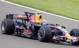 L'Australien Mark Webber (Red Bull-Renault) a dominé la troisième et dernière séance d'essais libres du Grand Prix de Turquie, cinquième épreuve de la saison 2008 de Formule 1, samedi sur le circuit d'Istanbul.