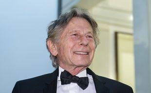 Le réalisateur Roman Polanski en Pologne le 27 octobre 2014.