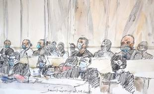 Ce mercredi, le procès des attentats des janvier 2015 s'est ouvert devant la cour d'assises spéciale.