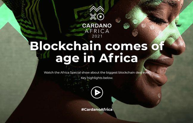 L'Ethiopie mise sur la blockchain pour faire un bond en avant