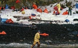ExxonMobil a déboursé près de 3,4 milliards de dollars pour nettoyer les sites pollués, mettre fin aux procédures criminelles et indemniser plus de 32.000 pêcheurs et professionnels de la mer.