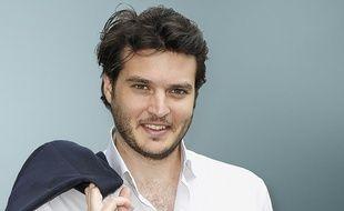 Bastien Cadeac, nouveau présentateur de «Capital».