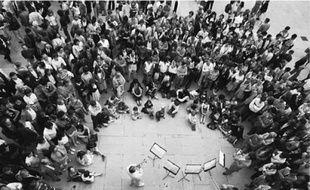 Inaugurée en 1982, la Fête de la m usique s'est toujours voulue populaire et fédératrice.