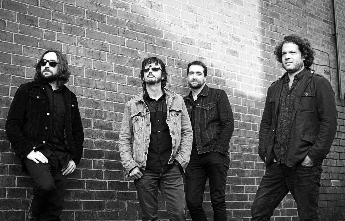 Le groupe Matmatah se reformera sur scène le 2 mars à l'Olympia. – Julien Banes