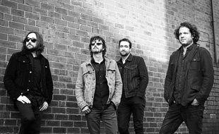 Le groupe Matmatah se reformera sur scène le 2 mars à l'Olympia.