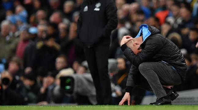 Manchester City exclu des coupes d'Europe pour les deux prochaines saisons