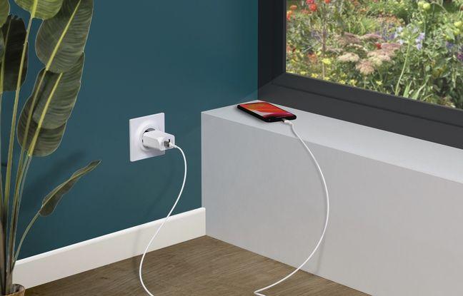 Les câbles et chargeurs de la marque Green_e sont garantis 10 ans.