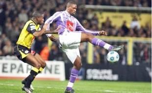 Mohamed Fofana aété le joueur le plus utilisé dans l'équipe la saison passée.