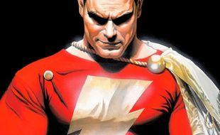 Shazam, l'un des superhéros les plus puissants de l'univers des comics