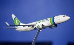 La compagnie Transavia France, filiale à bas coûts du groupe Air France, sera bénéficiaire dès l'an prochain et se présente comme le principal rempart à l'expansion des rivales low cost, estime jeudi son PDG dans un entretien à l'AFP.