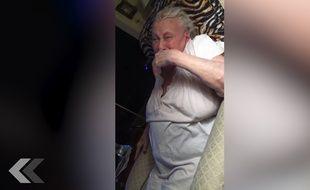Cette grand-mère prend du cannabis par erreur - Le Rewind (video)