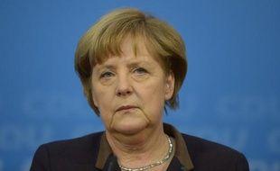 La Commission européenne a décidé de lancer une enquête approfondie sur le soutien apporté en Allemagne aux industries gourmandes en électricité, provoquant une réaction virulente de la chancelière Angela Merkel toujours prompte à défendre son industrie.