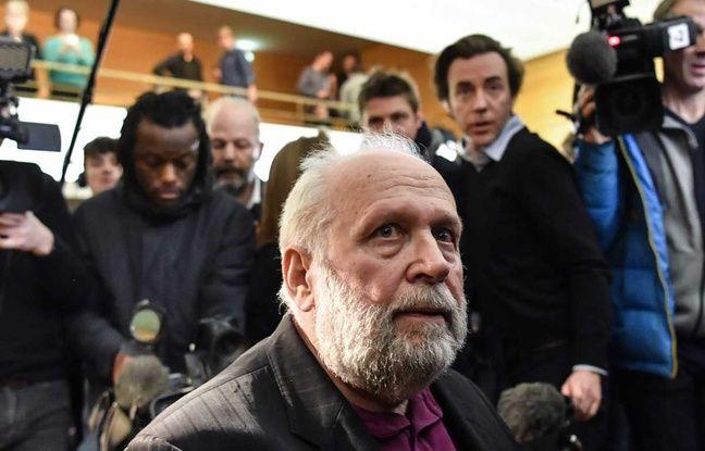 Affaire Preynat : L'ancien curé renonce finalement à faire appel de sa condamnation