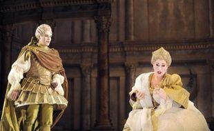 C'est le grand compositeur des Lumières, mais il n'a pas l'aura d'un Bach ou d'un Haendel: Jean-Philippe Rameau est enfin au premier plan pour le 250e anniversaire de sa mort, de New York à Canton en passant par Vienne, Berlin et Paris.