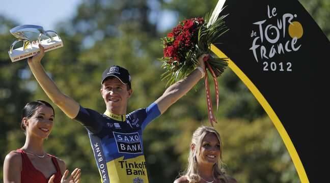 Cyclisme : L'ancien champion danois Chris Anker Sorensen décède en marge des Mondiaux