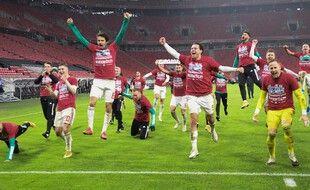 Les Hongrois ont obtenu leur qualification pour l'Euro 2020.