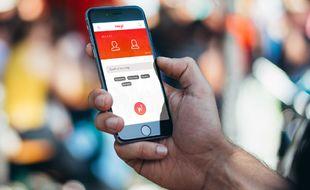 L'application Weezit est utilisée par près de 5.000 personnes.