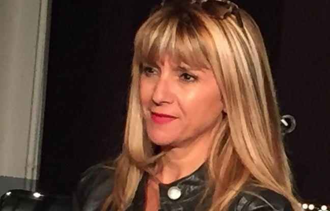 Patricia Mirallès, élue pour La République en marche sur la deuxième circonscription de l'Hérault