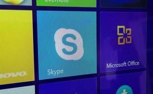 Quelques étapes simples suffisent pour passer de Windows Live Messenger à Skype.