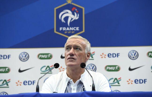 «Il a besoin de beaucoup de force, de courage », Didier Deschamps a évoqué le cancer de Bernard Tapie