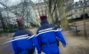 Le parquet a requis mardi un an de prison avec sursis contre deux gendarmes, poursuivis pour harcèlement sexuel aggravé contre une jeune collègue