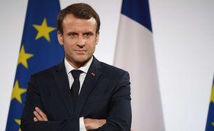 Le président de la République Emmanuel Macron a rendu hommage le 23 décembre 2017 dans un communiqué au travail du Tribunal pénal international pour l'ex-Yougoslavie.