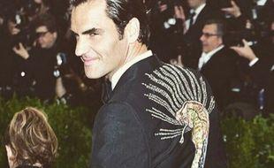 Roger Federer est assurément le meilleur joueur de tennis de tous les temps, c'est moins sûr concernant le style.