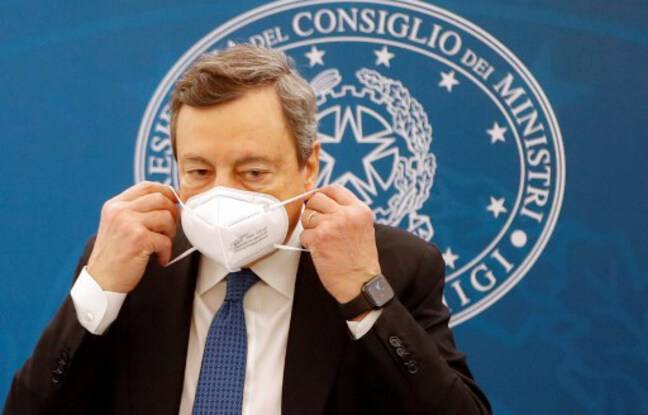 648x415 chef gouvernement italien mario draghi 26 mars 2021 rome