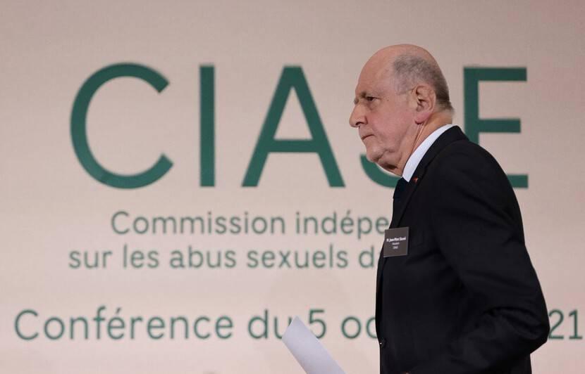 Pédocriminalité : Au moins 5,4 millions de victimes en France depuis 1950,  d'après une étude