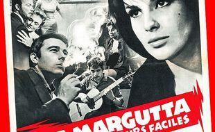 Affiche du film Via Margutta
