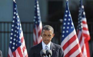 Le président Barack Obama et le Premier ministre Benjamin Netanyahu ne se rencontreront pas ce mois-ci malgré le souhait des Israéliens, la Maison Blanche invoquant mardi l'incompatibilité des programmes de responsables dont les relations sont notoirement tendues.