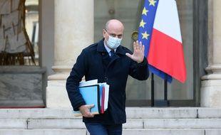 Jean-Michel Blanquer a été désigné chef de file LREM en Ile-de-France en vue des prochaines régionales.