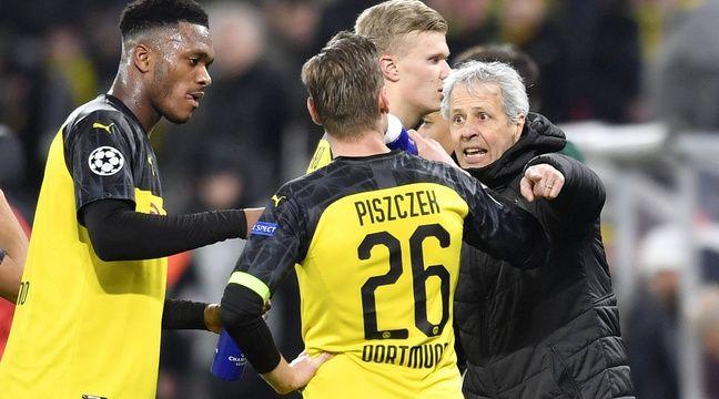 Dortmund pense avoir pris l'avantage psychologique sur le PSG