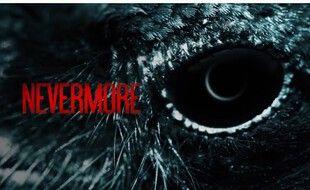 Détail de la vidéo Teaser de Nevermore, projet de Mylène Farmer.