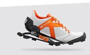 chaussures-de-running - Photo