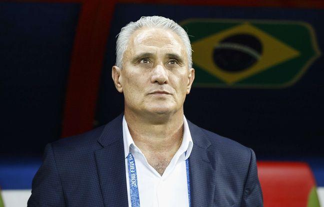 Copa América: «J'ai tellement d'attentes que je n'arrive pas à dormir», Tite est bouillant avant Brésil-Argentine