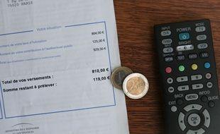 Des parlementaires veulent imposer la redevance TV à tous