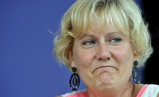 L'eurodéputée a refusé de présenter des excuses après ses propos sur